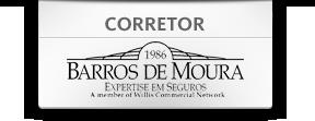 Barros de Moura & Associados  Corretagem de Seguros Ltda