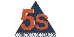 Cinco S Consultoria e Corretagem de Seguros Ltda - Me